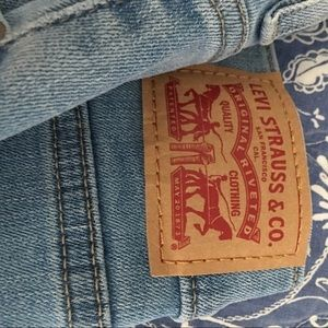 Levi's Wash Jeans Size 30 classics - From Macy's